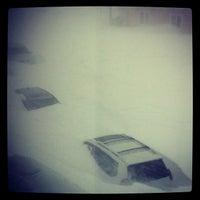 Снимок сделан в Рабочий поселок Зима пользователем 👻Alexey 3/2/2013