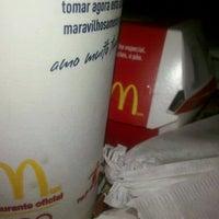 Photo taken at McDonald's by Carolina C. on 1/15/2013