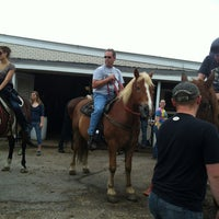 Photo taken at Forestview Farms by Tracy on 6/1/2013