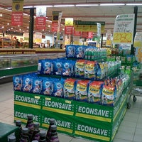 Photo taken at Econsave by ec4h on 5/18/2013