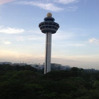 รูปภาพถ่ายที่ Terminal 2 โดย Yumiko H. เมื่อ 2/11/2013