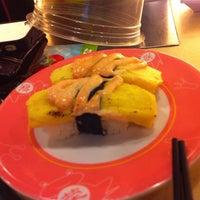Photo taken at Sakae Sushi by Hooi Ying on 9/22/2014