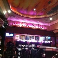 Photo taken at Hard Rock Cafe Malta by Sergey L. on 1/30/2013