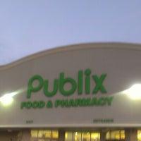 Photo taken at Publix by Brandon M. on 11/4/2012