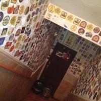 Foto tomada en La Casa de la Cerveza por Manuel C. el 11/17/2012