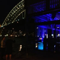 Photo taken at Pier One Sydney Harbour, Autograph Collection by Fabienne J. on 11/1/2012