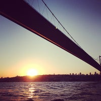 Photo taken at Istanbul by Катерина К. on 4/27/2013