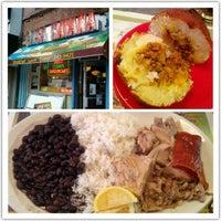 Photo taken at Casa Havana by Josef N. on 1/14/2013