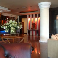 Photo taken at Golden Season Hotel by 4dr1417 on 9/17/2013