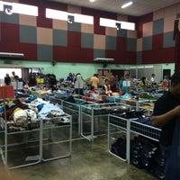 Photo taken at Dewan Jubli Perak by Nazmi I. on 6/11/2016
