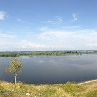 Photo taken at Чистополь by Renat A. on 8/25/2017
