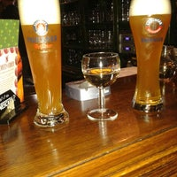 Photo taken at Irish Pub by Mladen A. on 9/2/2013