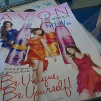 Photo taken at Boutique Avon ( Mama Cosmetic ) by Syahril R. on 10/24/2012