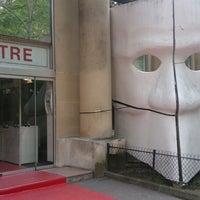 Photo taken at Théâtre Marigny by ER_Insider ♻. on 3/27/2014