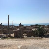 Photo taken at Carthage National Museum I Le musée national de Carthage I المتحف الوطني بقرطاج by Александр К. on 7/31/2016