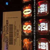 Photo taken at Choctaw Casino Resort by Colin N. on 2/18/2016