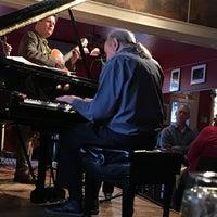Photo taken at Deer Head Inn by Andrew K. on 4/8/2017