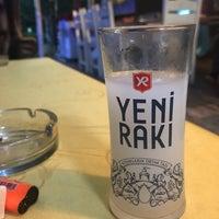 Foto tirada no(a) Aramızda Kalsın Mangal&Restaurant por Ersan Y. em 9/1/2018