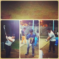 Photo taken at Philippine Navy Golf Club by Francis N. on 7/15/2013