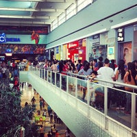 Photo taken at SM City Lipa by Francis N. on 1/1/2013