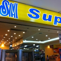 Photo taken at SM City Lipa by Francis N. on 9/23/2012
