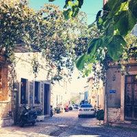 9/23/2012 tarihinde Oguz T.ziyaretçi tarafından Dutlu Kahve'de çekilen fotoğraf