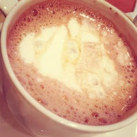 Photo taken at Doutor by Eugene M. on 12/2/2012