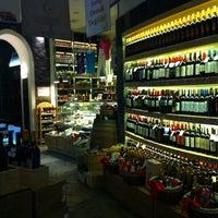 12/11/2012 tarihinde Can Y.ziyaretçi tarafından Sensus Şarap & Peynir Butiği'de çekilen fotoğraf