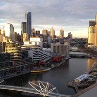 4/25/2013에 Gilberto님이 Hilton Melbourne South Wharf에서 찍은 사진