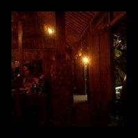 Photo taken at Steak Van Java by Pipin A. on 12/30/2012