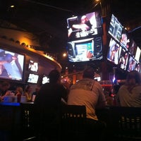 Photo taken at Rookies All-American Pub & Grill by Jennie P. on 7/7/2013