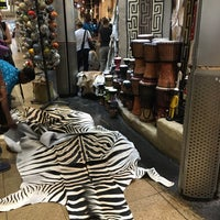 Photo taken at Out Of Africa by Michael T. on 10/20/2017