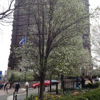 Photo taken at U.S. Steel Tower by Patricia K. on 4/15/2013