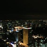 Photo taken at Singapore by Alexey R. on 1/10/2013