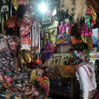 Photo taken at Sukawati Art Market by soraya on 2/27/2014