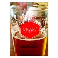 Photo prise au The Craft Beer Co. par Harry W. le9/6/2013