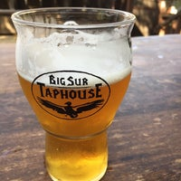 Photo taken at Big Sur Taphouse by Peter B. on 9/9/2017