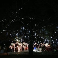 Photo taken at North Straub Park by Trisha on 12/24/2012