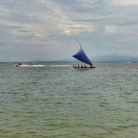 Photo taken at Bali by Rabasz ✪. on 12/27/2012