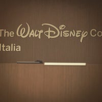 Photo taken at The Walt Disney Company Italia S.r.l by Lorena D. on 1/20/2015