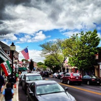 Photo taken at Falmouth Main Street by J.C. B. on 5/27/2013