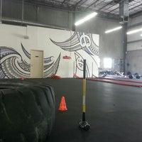 Photo taken at Revolution- Fitness Evolved by Jenn A. on 5/6/2013