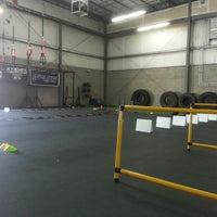 Photo taken at Revolution- Fitness Evolved by Jenn A. on 4/19/2013