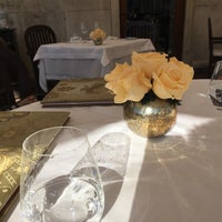 Photo taken at Restaurant Club Del Doge by Oxana S. on 11/3/2016