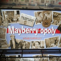 Photo taken at Mayberry Cafe by Christopher W. on 1/24/2013