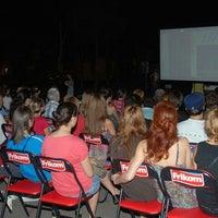 Photo taken at Filmstreet by Filmstreet B. on 6/12/2014