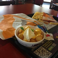 Photo taken at Taco Bell by Yoselin M. on 3/10/2013