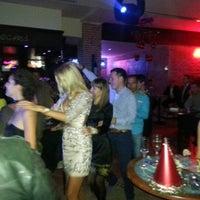 Foto tomada en Bar Street por Soner S. el 12/31/2012