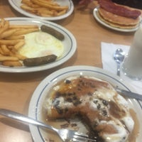 Photo taken at IHOP by Tiffany B. on 6/23/2016