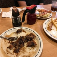 Photo taken at IHOP by Tiffany B. on 2/28/2017